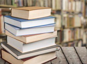 Bücherangebot